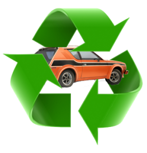 car recycling Toronto
